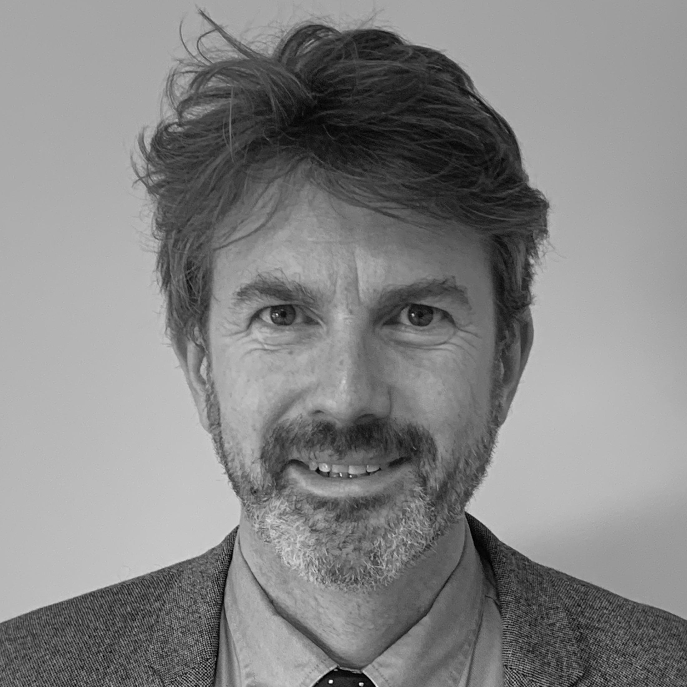 Simon Gwynn