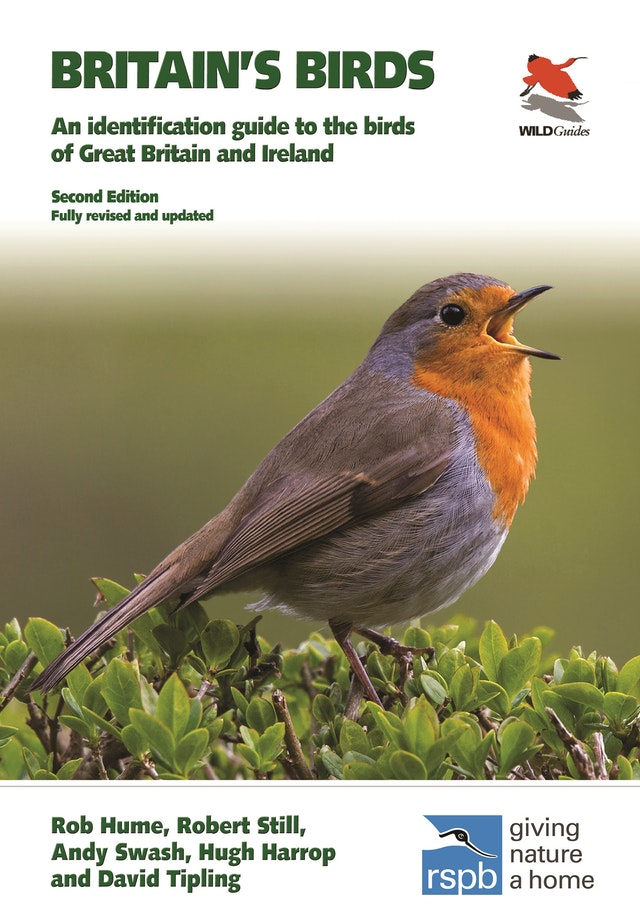 Britain's Birds – Second Edition. Review in Bird Guides