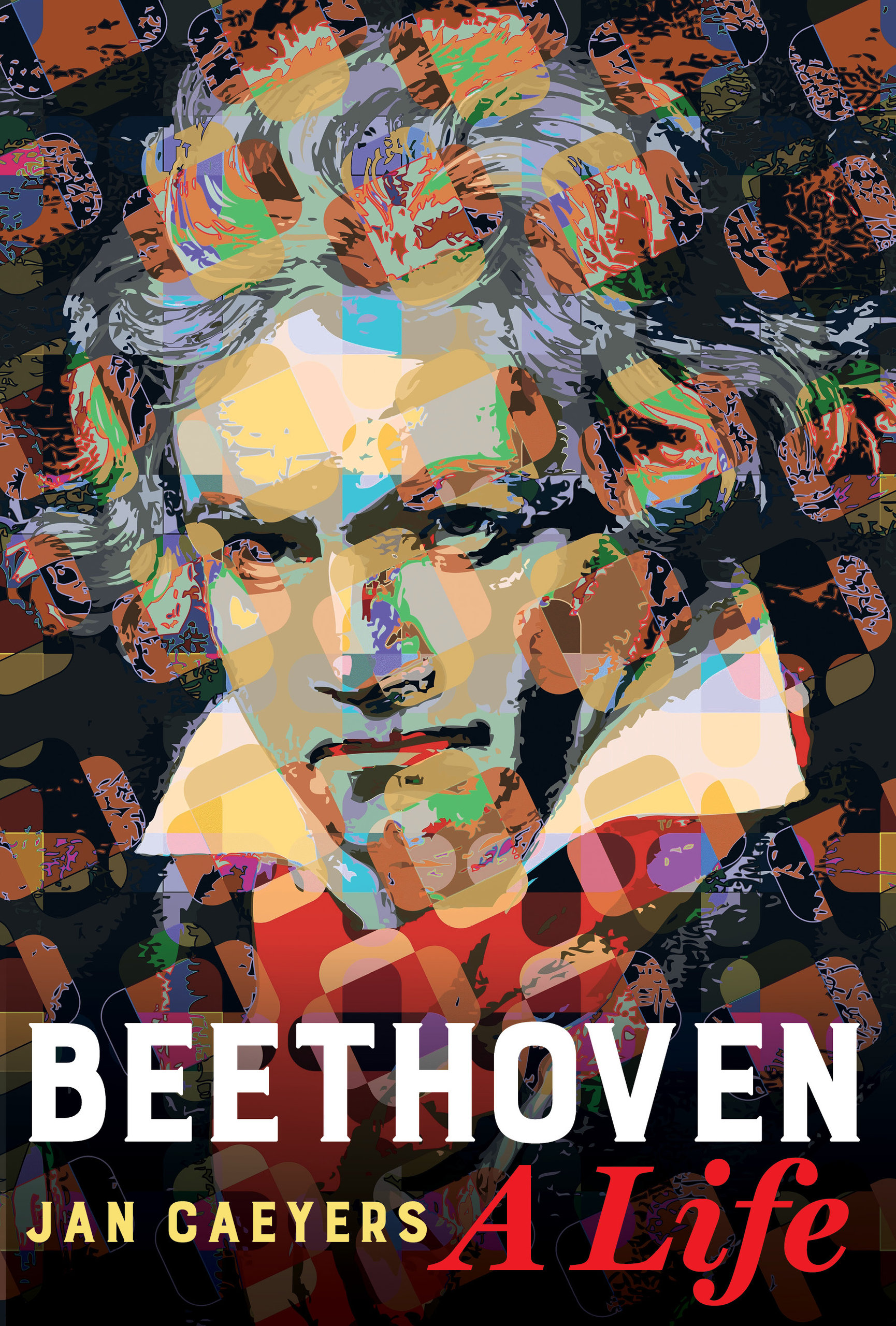 Beethoven, A Life. Celebrate the 250th anniversary of Beethoven's birth