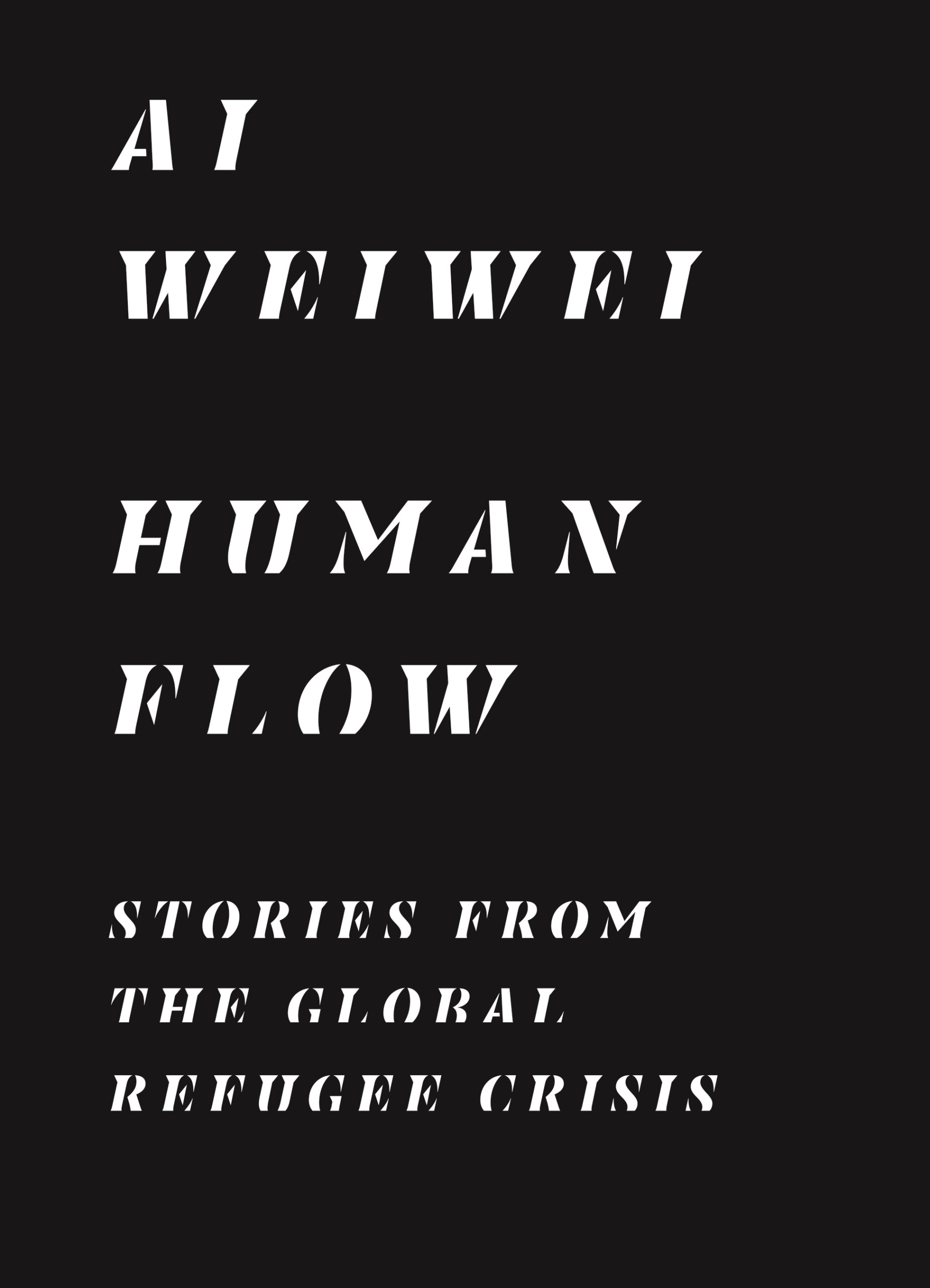 A powerful portrait of the greatest humanitarian emergency of our time, from the director of Human Flow