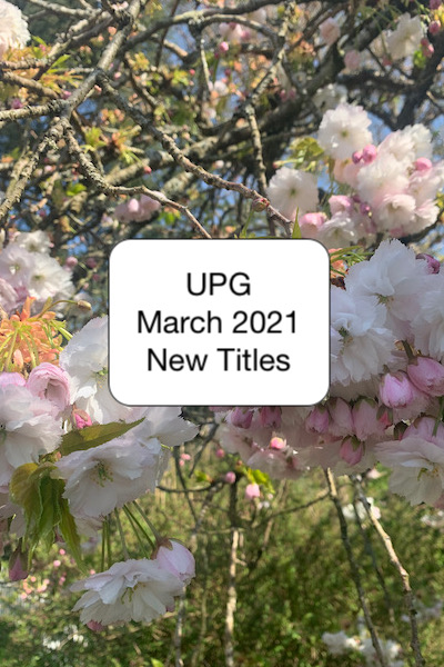 March 2021 New Titles