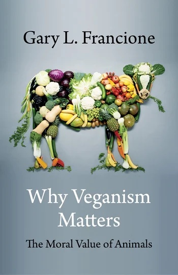 Why Veganism Matters – The Philosopher Event video