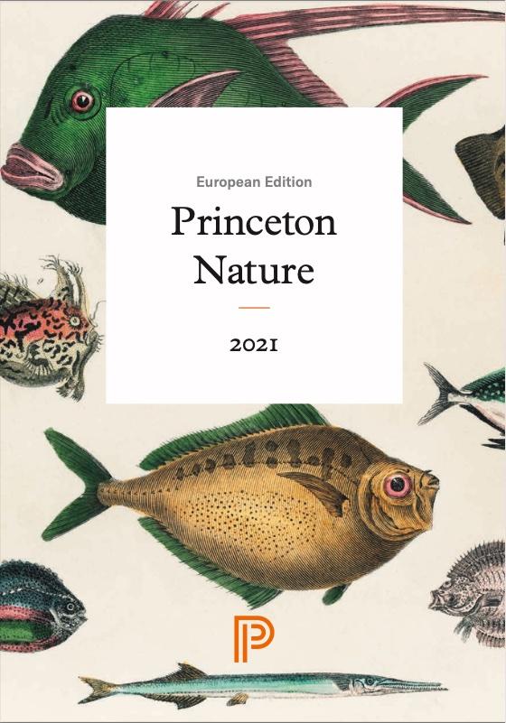 Princeton Nature Catalogue